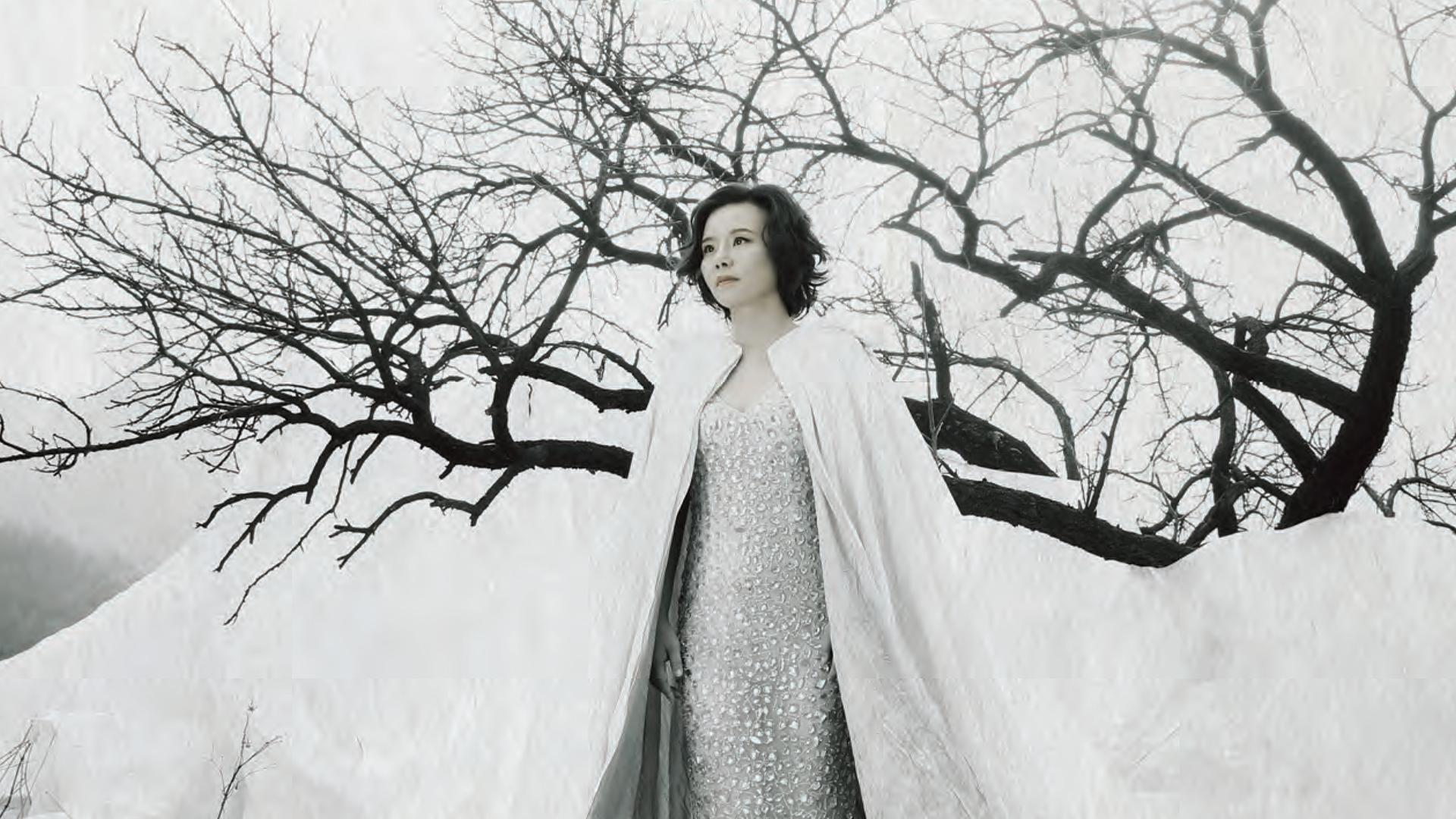 Meet the Artist: Gong Linna