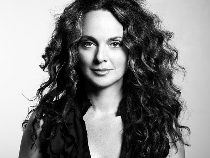 Melissa Errico