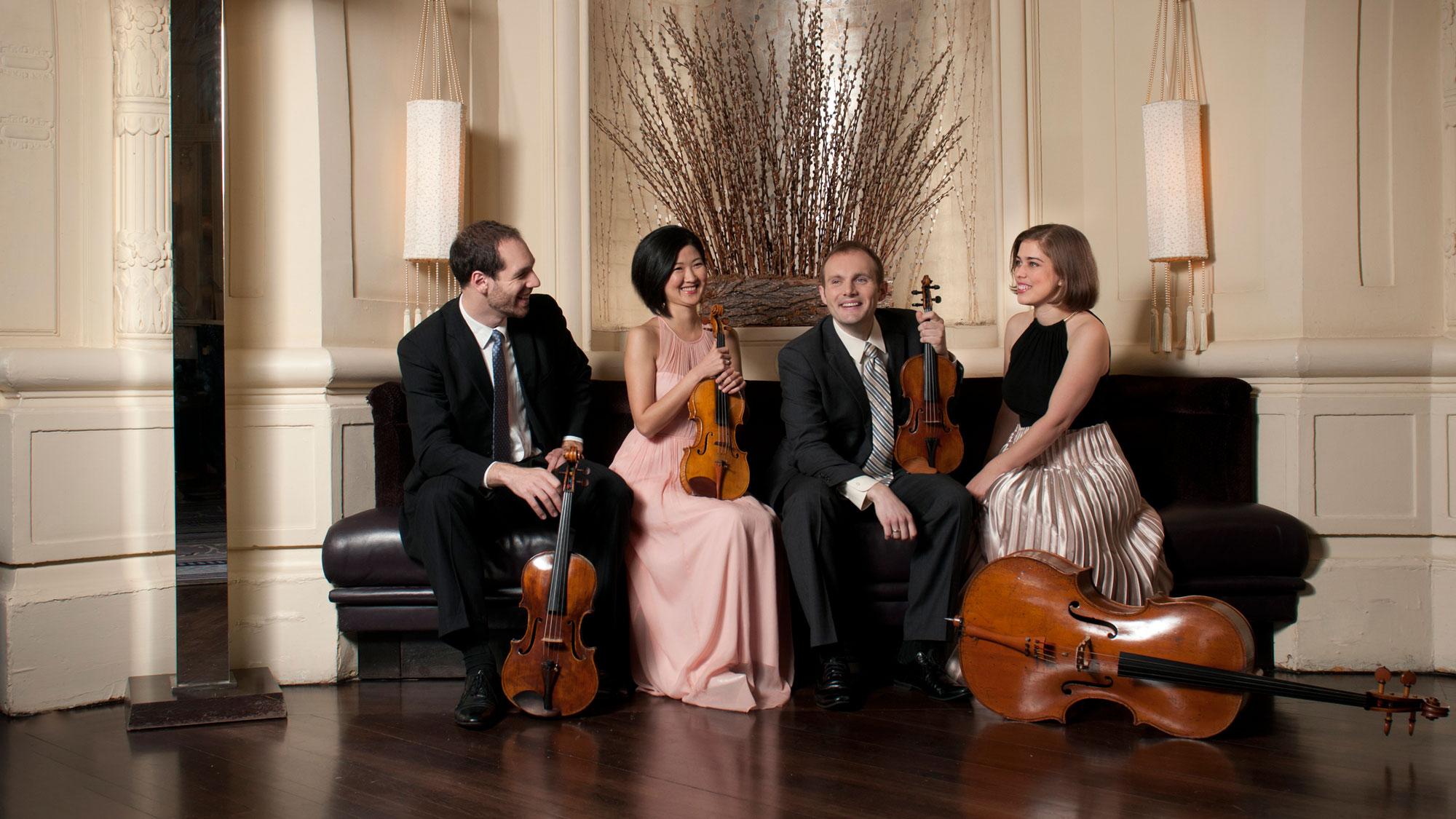 Jasper String Quartet