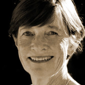Ann McDonough