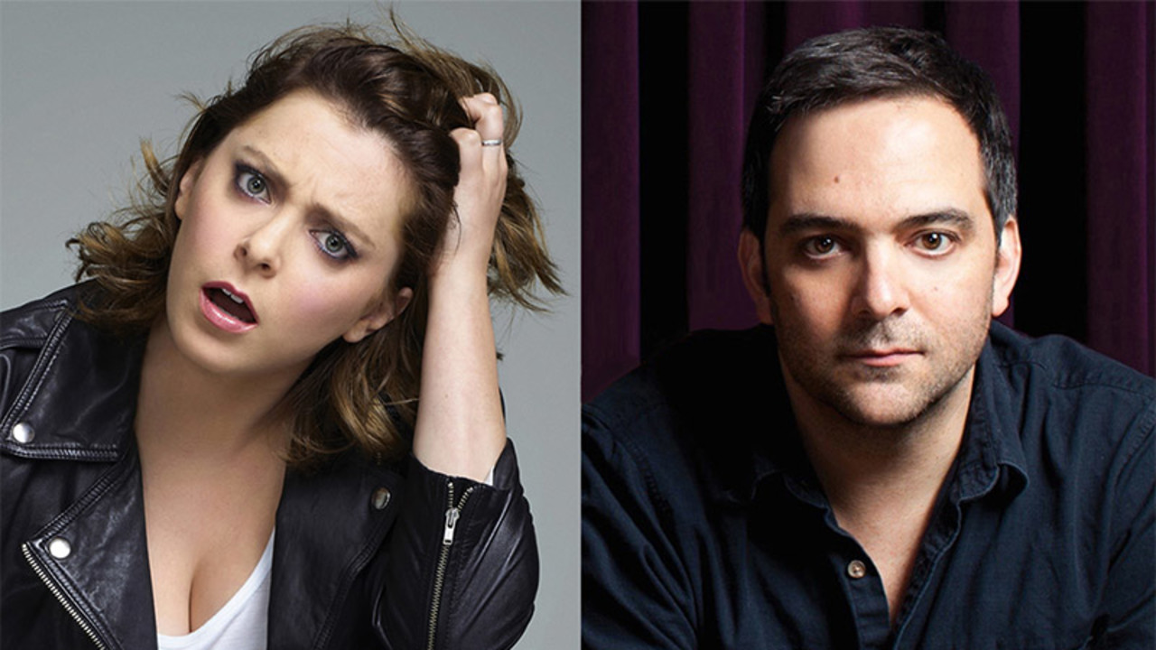 Rachel Bloom & Adam Schlesinger