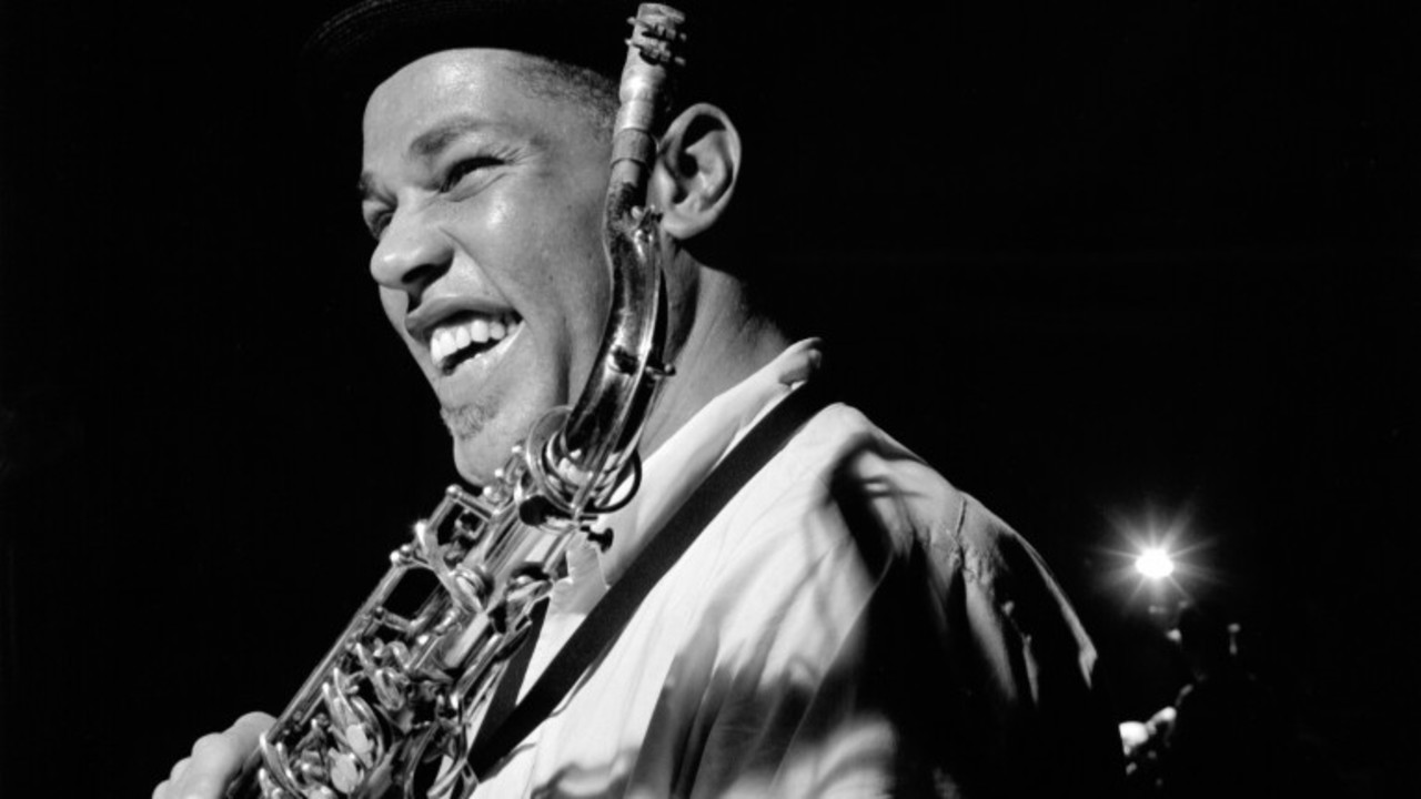 The Music of Dexter Gordon: A Celebration