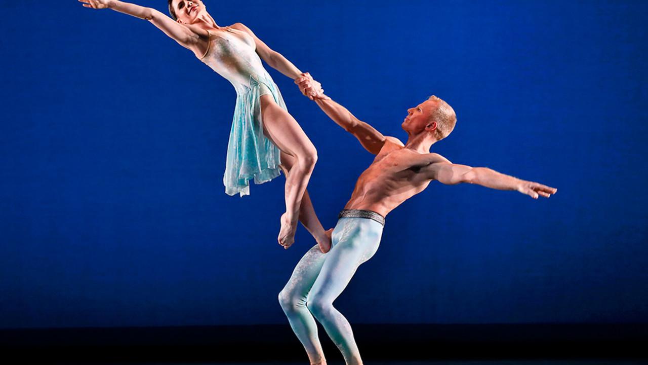 Paul Taylor Dance Company & Duchess