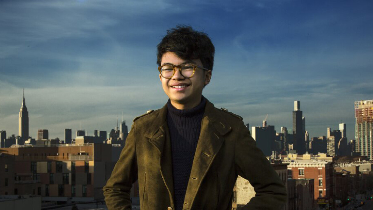 Joey Alexander with Strings / LC Kids Member Event