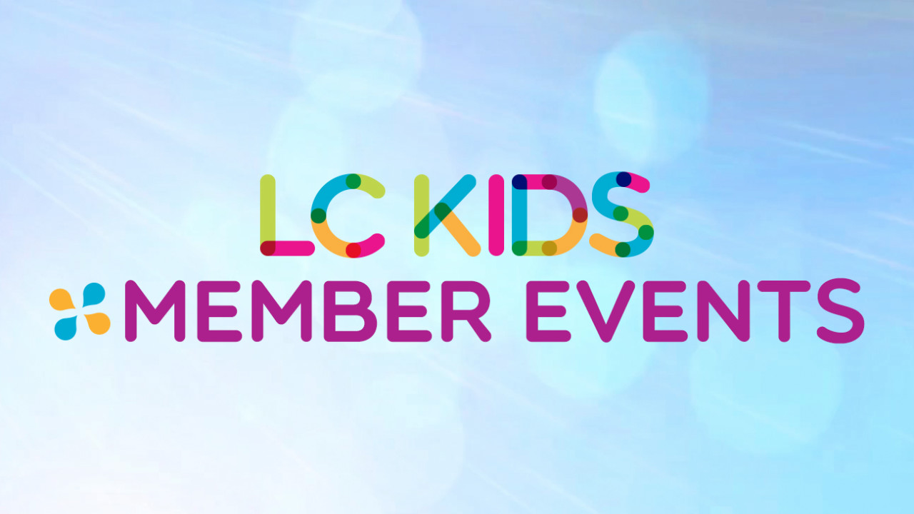 Scurry / LC Kids Member Event