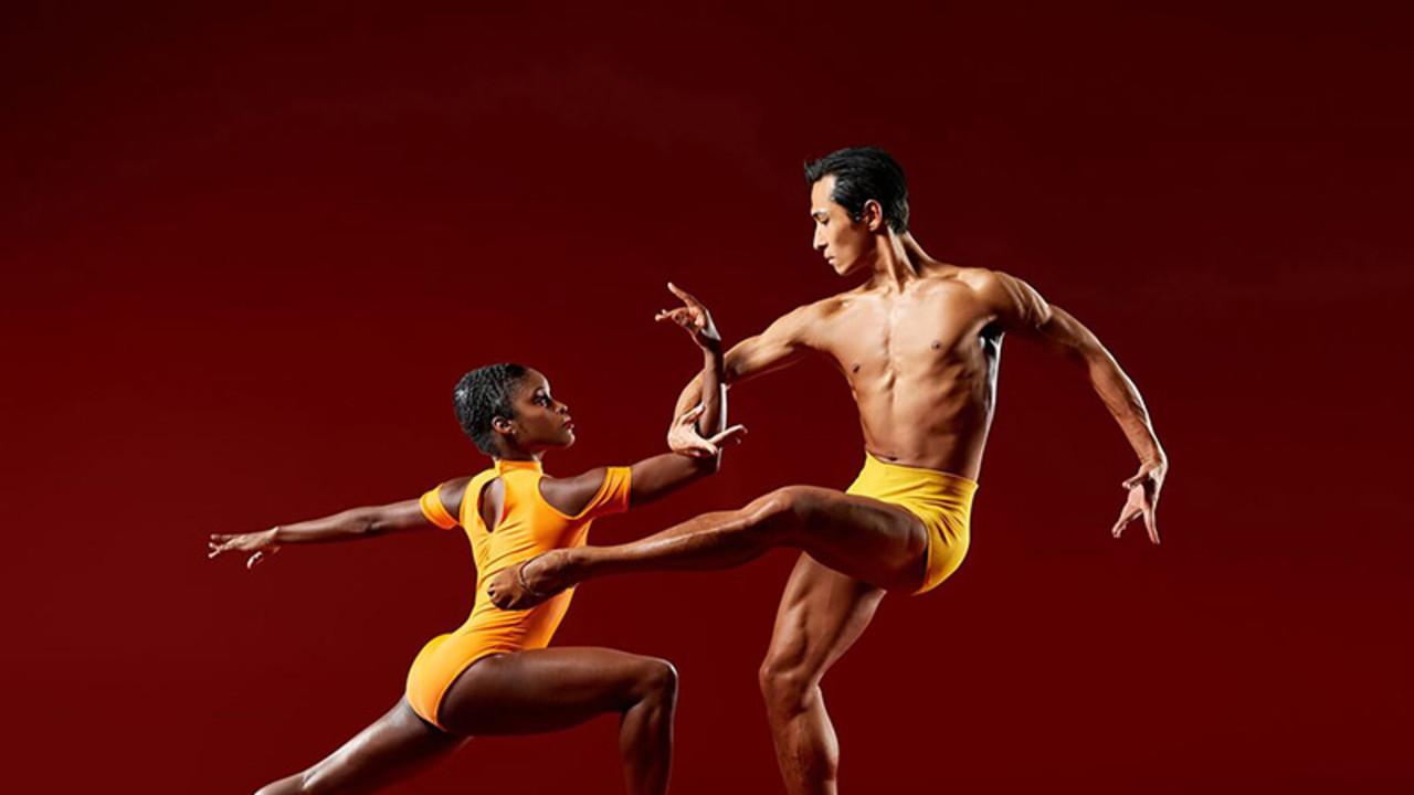 Dance Theatre of Harlem, ALA.NI