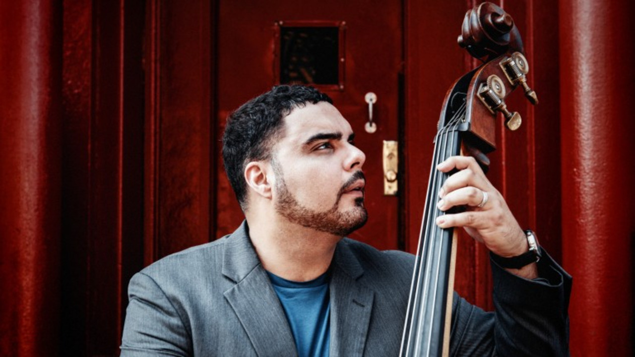 Carlos Henriquez and his Mambo Orchestra featuring the music of Tito Puente