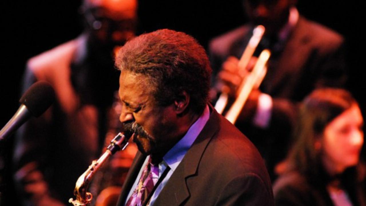 Watch Charles McPherson Quintet
