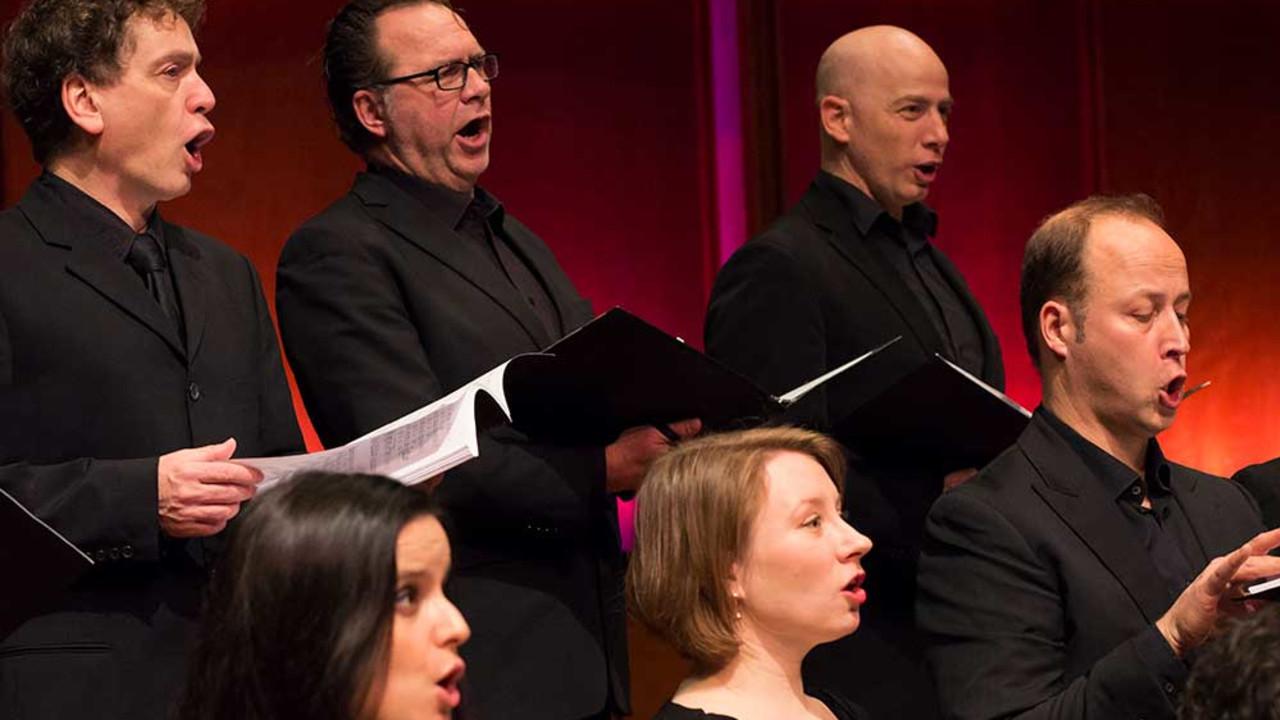 Netherlands Chamber Choir