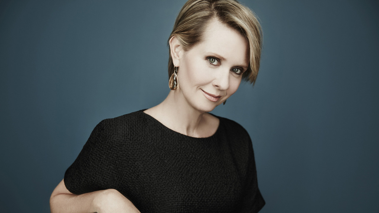 LC Dialogues: Artist to Artist with Cynthia Nixon