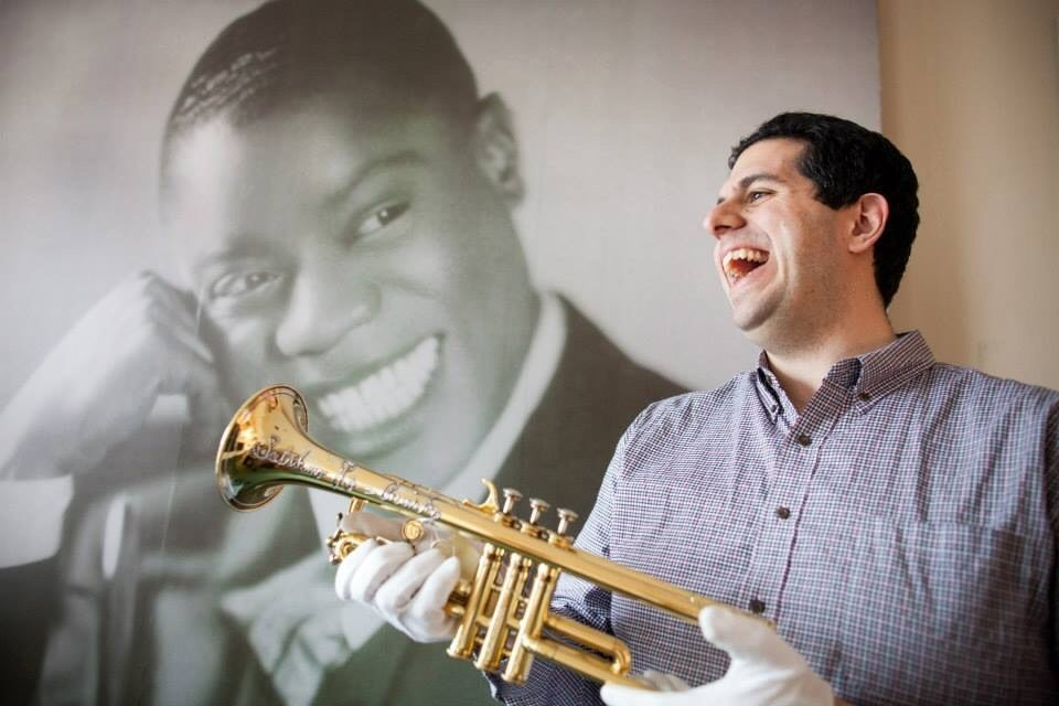 Playlist: Louis Armstrong in 20 Songs