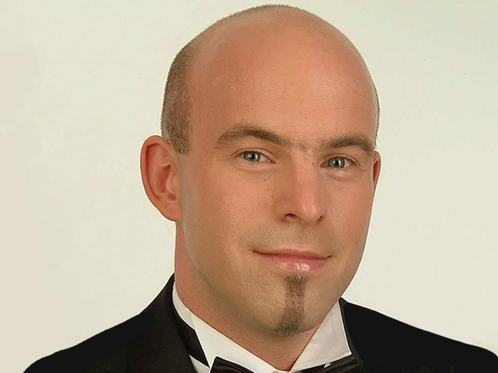 Zoltan Megyesi