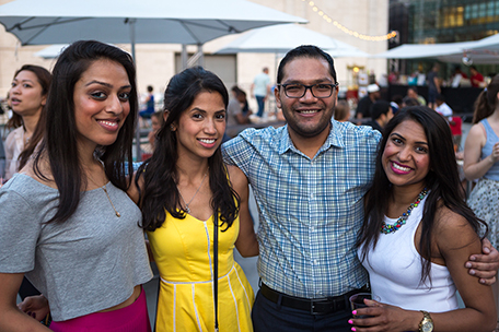 5 Events in 15 Days: Young Patrons Do Summer Right