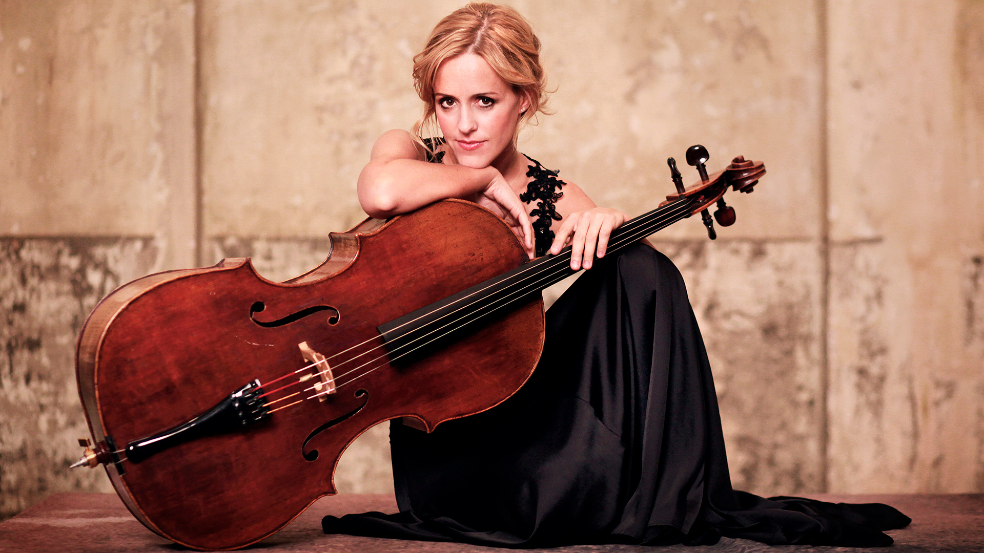 Sol Gabetta, cello, and Bertrand Chamayou, piano