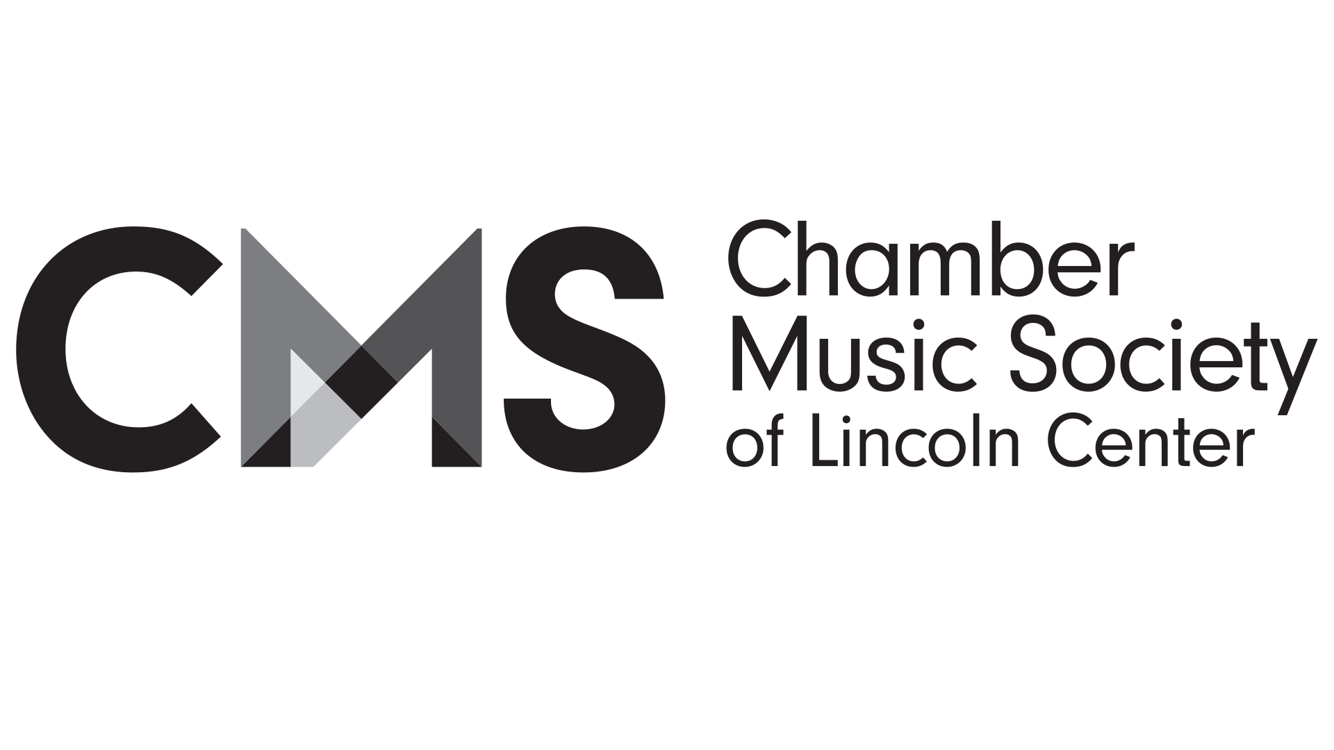 Chamber Music Society of Lincoln Center logo