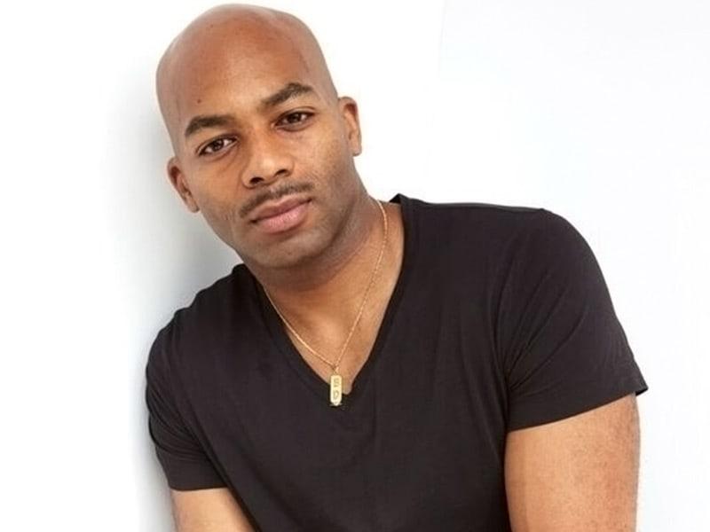 Brandon Victor Dixon
