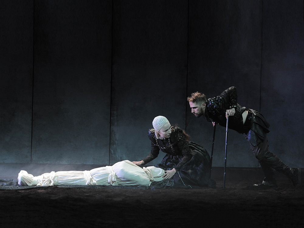 DruidShakespeare: Richard III