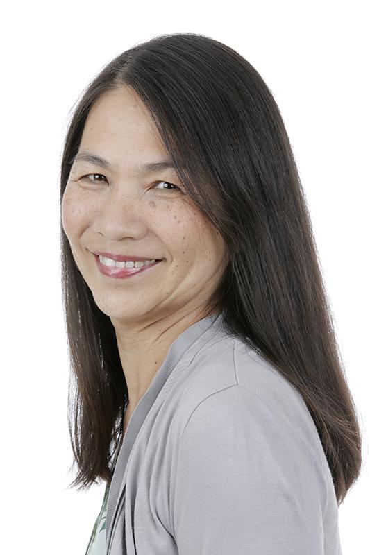 Mineko Yajima