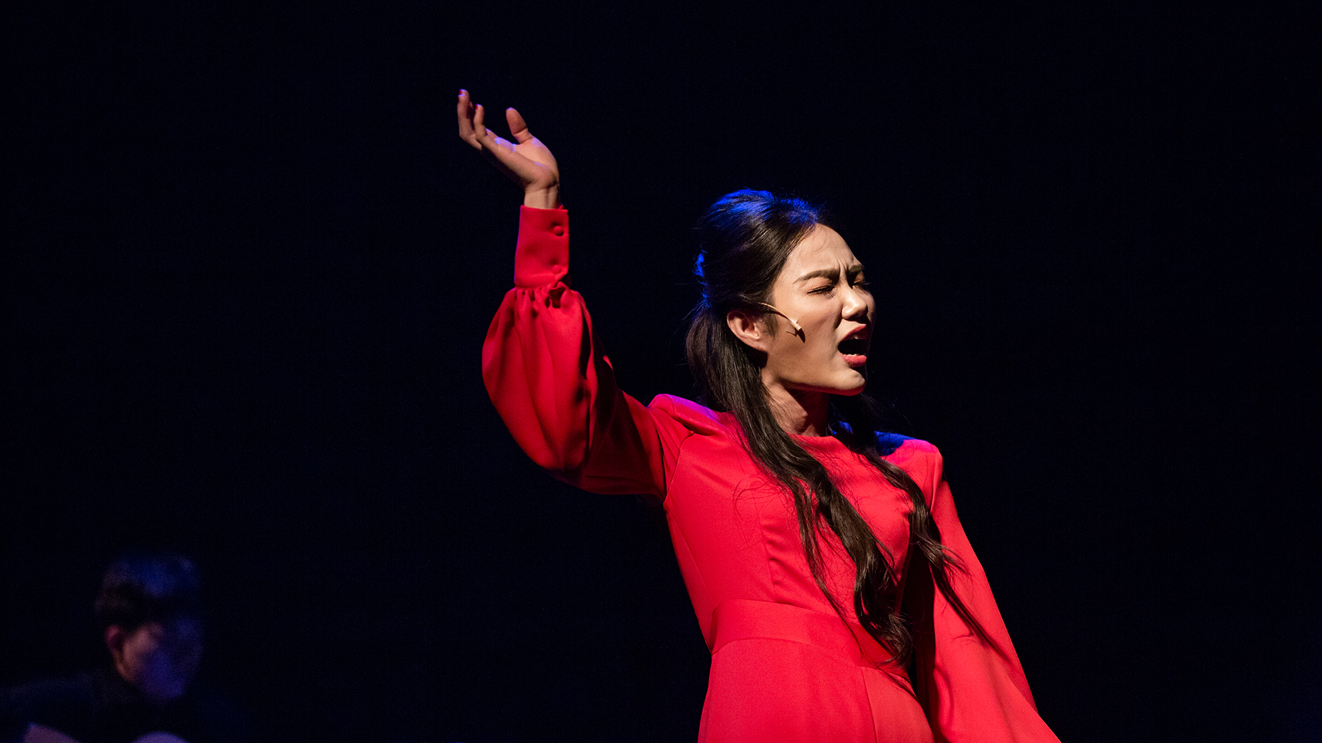 Reversing the Curse: Lee Narae's Take on a Korean Folk Tale