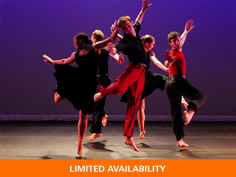 Mark Morris Dance Group/Love Song Waltzes