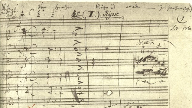 Playlist: Beethoven's Influences